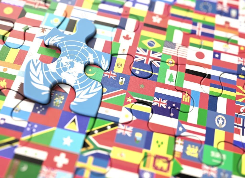 страните от Европа
